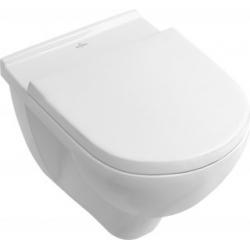 Pack WC Targa Cuvette + Abattant (5860HR01)