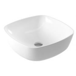 Vasque à poser 46 x 46cm (3049DSS110H)