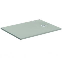Receveur Ultra Flat S 120x90cm rectangulaire Gris béton