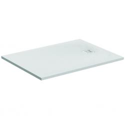 Receveur rectangulaire Ultra Flat S 120x90cm Blanc pur (K8230FR)