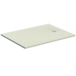 Receveur Ultra Flat S 120x90cm rectangulaire Beige sable (K8230FT)