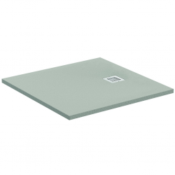 Receveur Ultra Flat S Carré Ideal Standard, 90 x 90 cm (K8215FS)