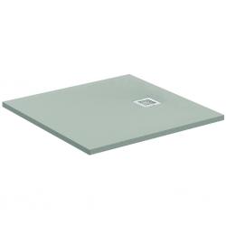 Receveur Ultra Flat S Carré Ideal Standard, 90 x 90 cm