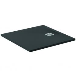 Ultra Flat S Carré Noir 90x90 cm (K8215FV)