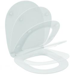 Abbattant Connect softclose, blanc (E772401)