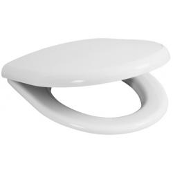 Deep by Jika - Abbattant WC classique blanc - (JIKA H8932813000631)