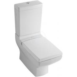 Villeroy & Boch La Belle Cuvette pour ensemble WC à fond creux Blanc CeramicPlus