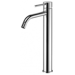 Mitigeur de lavabo haut sans tirette ni vidage (LIG081CR)