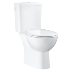 Combi Pack BAU CERAMIC avec bride (39495000)
