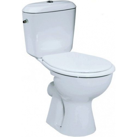 IDEAL STANDARD - WC Compact (W911601)