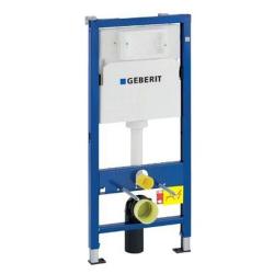 Ensemble bâti-support Duofix UP100 + réservoir pour WC 112 cm (458.103.00.1) - DESTOCKAGE
