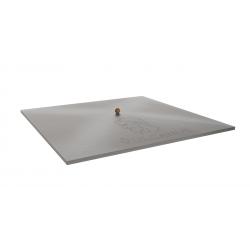 Vulcanus Cover Pro910 (Stainless Steel)