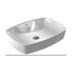 Vasque à poser 60 x 44cm (1634TXS110H)