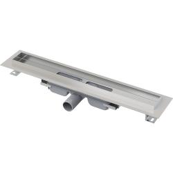 Caniveau de douche avec bordure pour grille 950 (CPZLOW950)