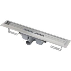 Caniveau de douche avec bordure pour grille 950 (CPZ950)