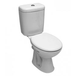 WC à poser SEREL ZAMBAK