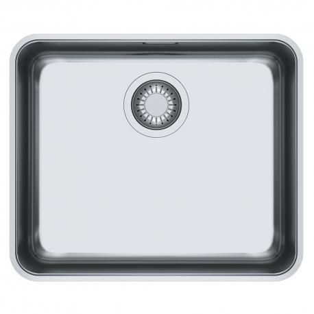 Franke Aton ANX 110-48, sous-plan 510 x 430, inox (122.0204.649)