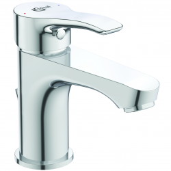 Ideal Standard - Robinet de lavabo, BlueStart, chrome (BC314AA)