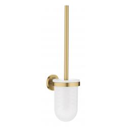 ESSENTIALS Porte-balai de WC (40374GN1)