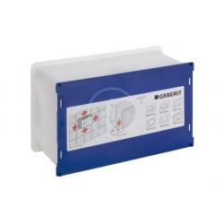 Boitier de protection, pour chasse d'eau encastrée Geberit Sigma pour UP320 (241.826.00.1)