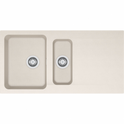 Franke Orion - OID 651 Tectonite® Urban Grey