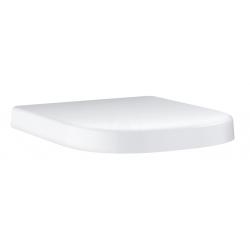 Grohe Abattant WC compact Euro Ceramic Blanc Alpin (39459000)