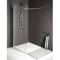 Parois de douche 120cm MODULAR SHOWER