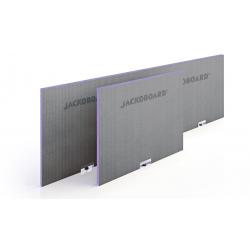 JACKOBOARD® Wabo Habillage de baignoire avec pieds 730x600x30 (4500103)
