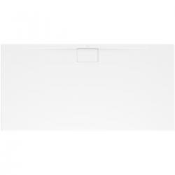 Receveur Architectura Metalrim, 1800 x 900 x 48 mm, blanc (UDA1890ARA248V-01)