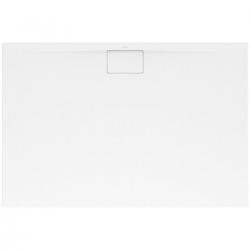 Receveur Architectura Metalrim, 1400 x 900 x 15 mm, blanc (UDA1490ARA215V-01)