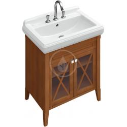 Meuble sous-lavabo HOMMAGE VANITY UNIT pour lavabo, 685 mm x 750 mm x 540 mm