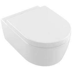 AVENTO cuvette + abattant softclose et déclipsable (5656HR01)