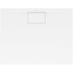 Receveur Architectura Metalrim, 1200 x 800 x 15 mm, blanc (UDA1280ARA215V-01)