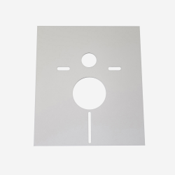 Set d'isolation acoustique - VILLEROY & BOCH (92228700)