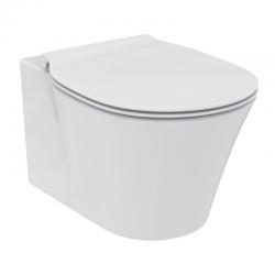 Connect Air Pack WC Cuvette AquaBlade avec Abattant frein de chute (E008701)