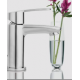 Eurosmart Cosmopolitan - mitigeur de lavabo ES, chrome inoxydable (2337600E)