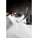 "Eurocube Joy Mitigeur monocommande 1/2"" Lavabo Taille XL (23661000)"